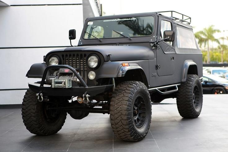 Cool CJ-8