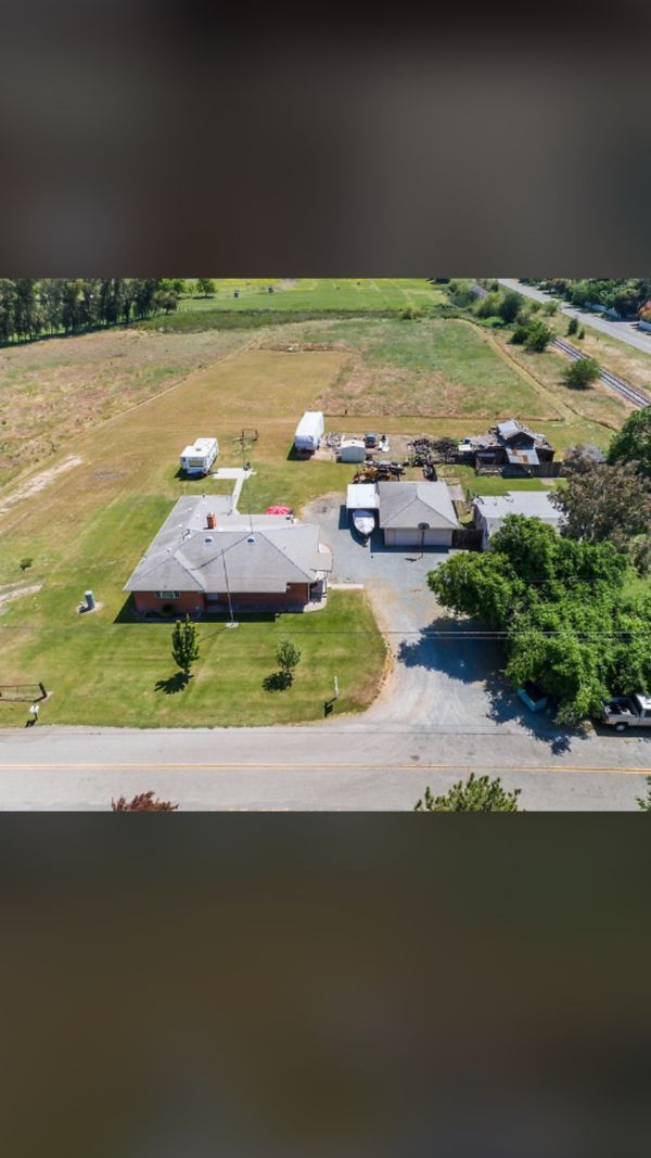 Ranch For Sale In Oakdale 2 Houses Over 7 Acres General In Modesto Ca Offerup Ranches For Sale Modesto Oakdale