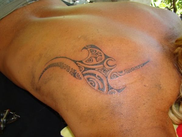 30 Traditional Marquesan Tattoos For Men And Women