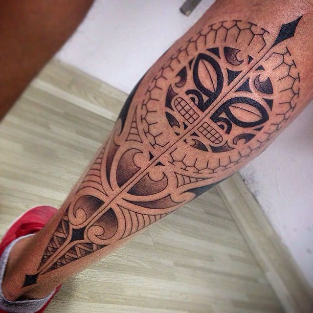 Polinésio Maori #maoritattoo #maori #tribaltattoo #tribal #tattootribal #tattoomaori #blackarttattoo #blackart #tattooblackart #polinesiantattoo #tattoopolinesia #samoatattoo #samoano #tattoosamoana #samoatattoo