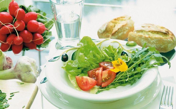 Продукты с нулевой калорийностью