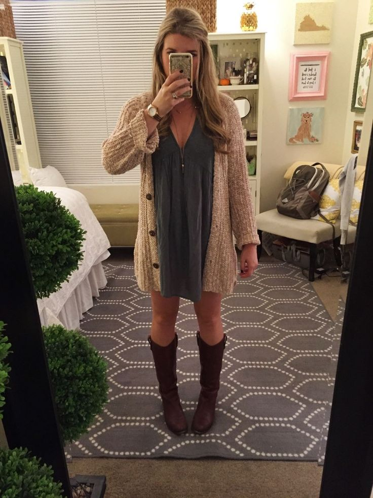 7 cool outfits to wear to a college party