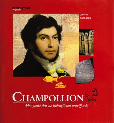 Champollion - Chantal Orgogozo