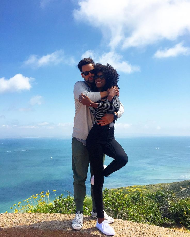 5 Adorable Insta Couples We're Loving This Week - Beyond Black & White