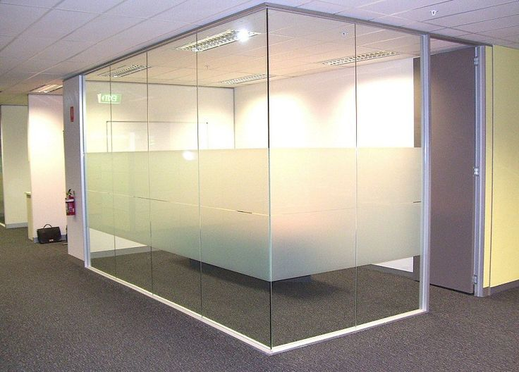 Best Office Glass Partitions Images On Pinterest Glass