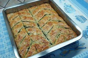Συνταγή για την πιο εύκολη και νόστιμη σπανακόπιτα! - Melbeing.gr