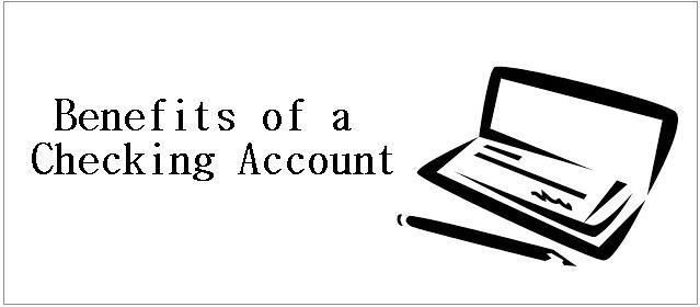 Benefits of Checking Account in UAE Checking accounts or current accounts, as they may be known, are accounts through which you can deposit, withdraw and transfer funds. Checking accounts are used for both personal and business reasons and are available across all banks in the UAE.