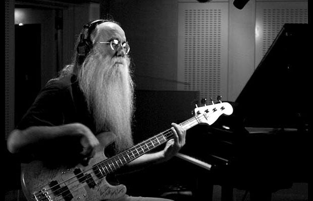 Stories Behind the Songs: Leland Sklar