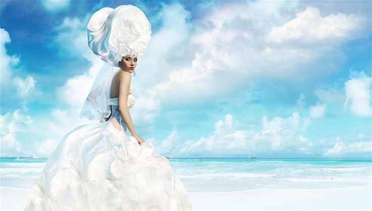 Haute Couture Fashion Photography by Best Fashion Photographer Shaun Alexander