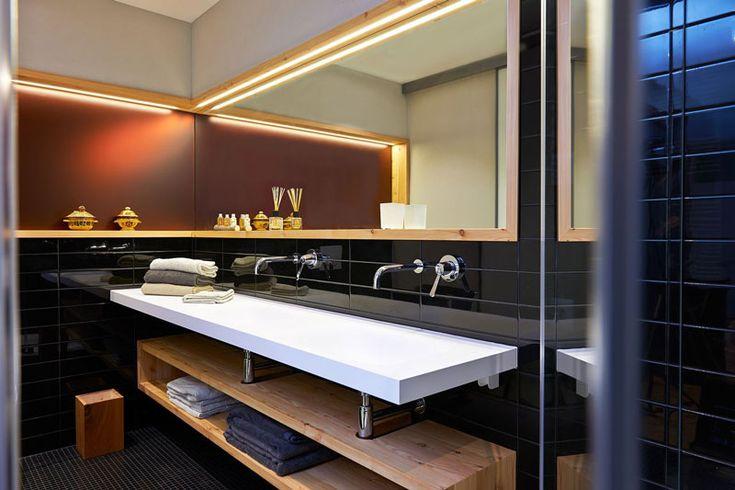Für Sie machen wir Ideen erlebbar. Auf dem Weg von der Projektidee bis zum Bezug der stilvoll eingerichteten Wohn- und Lebensräume ist die Auswahl der passenden Materialien und Produkte ein wichtiger Meilenstein. #interiors