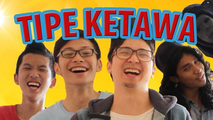 30 TIPE KETAWA with Kevin Anggara