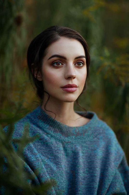 Adelaide Kane as sagey
