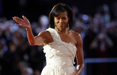 Michelle Obama Fashion Icon
