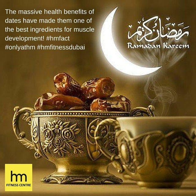 Dates! A tradition, especially during Ramadan. Good thing they've got so many health benefits #onlyathm #hmfitnessdubai #hmfitnesscentre  #health #dates #ramadan #dubai #uae #mydubai