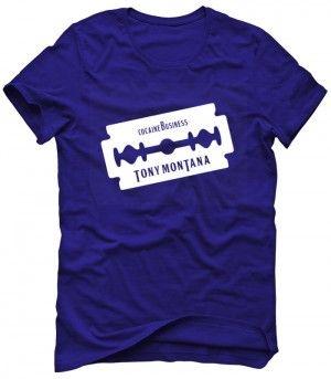 COCAINE BUSINESS Koszulka Tshirt Bluza Męska Damska