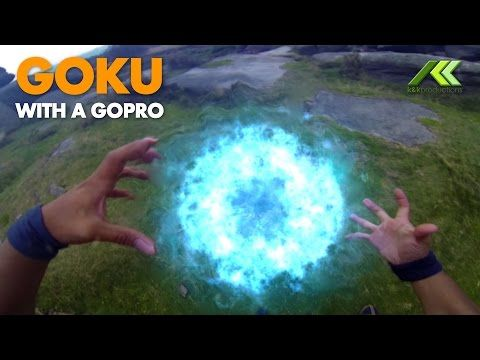 New DragonBall Z live action video is out and everyone is happy.