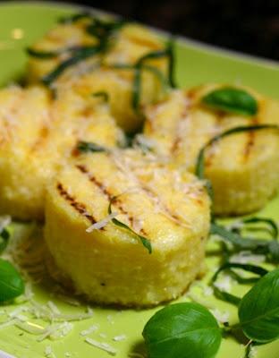 The Italian Dish: Polenta