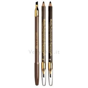 Favorite Eye Pencil: Collistar Matita Professionale Occhi