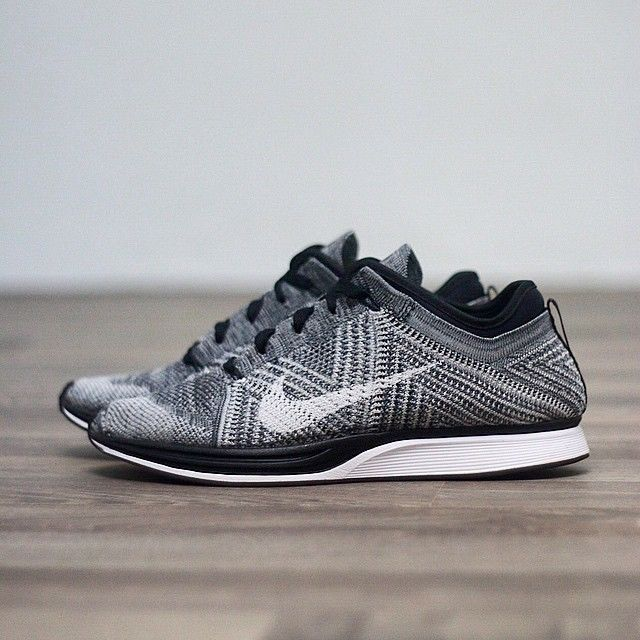The Nike Flyknit Racer Has a Wavy New Pattern on the Way | Flyknit racer  and Nike flyknit