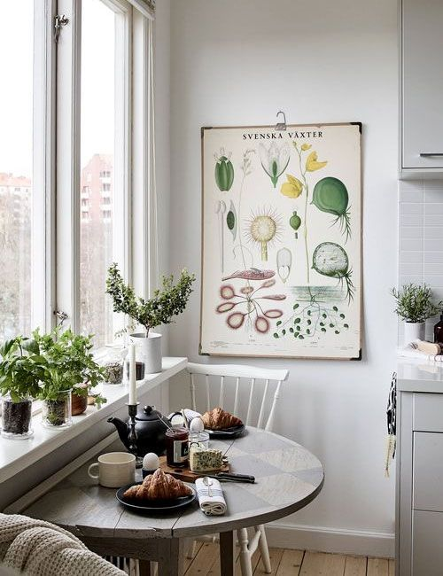 We've got a post on Skandiblog all about the presence of botanicals in a Scandi inspired home! (Green green green!) http://skandihome.com/skandiblog/inspiration/interiors/its-in-their-nature-how-scandinavias-affinity-for-the-outdoors-inspires-their-interior-design/