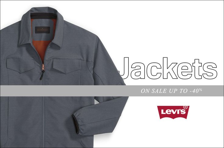 #jeansshop #levis #sale #jacket