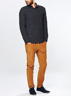 Heren shirt maat m - Flanellen overhemd