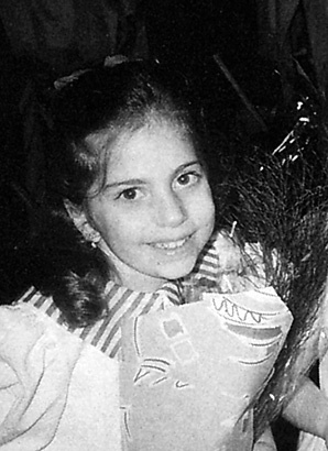 Stefani Germanotta - LadyGaga