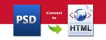 PSD to HTML Email Template Conversion Service Provider Company from India.