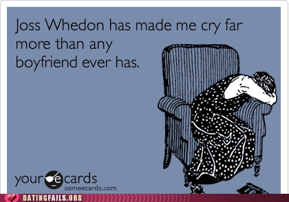 <3 WhedonAgent Coulson, Buckets, Funny Humor, Crew, Book, Bad Boyfriends, Dating, Angels, E Cards