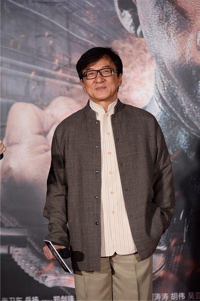 Jackie Chan 成龙 - Police Story 2013(警察故事2013)