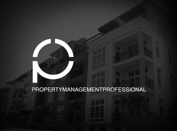 Property Management Professional Logo #design #logo #axisofevildesign