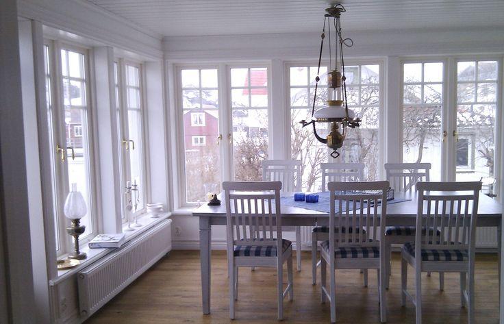 RM Fönsterblogg , blogg om fönster och dörrar - träfönster