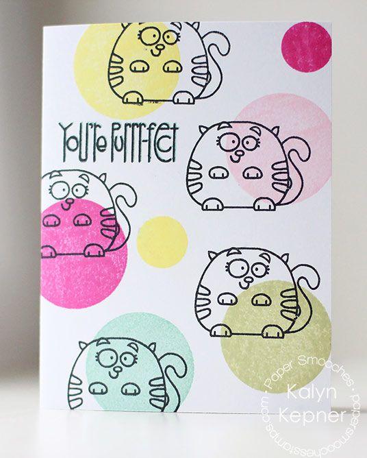 http://virtualsmooches.blogspot.com/2015/10/colorful-cat-lover-card.html