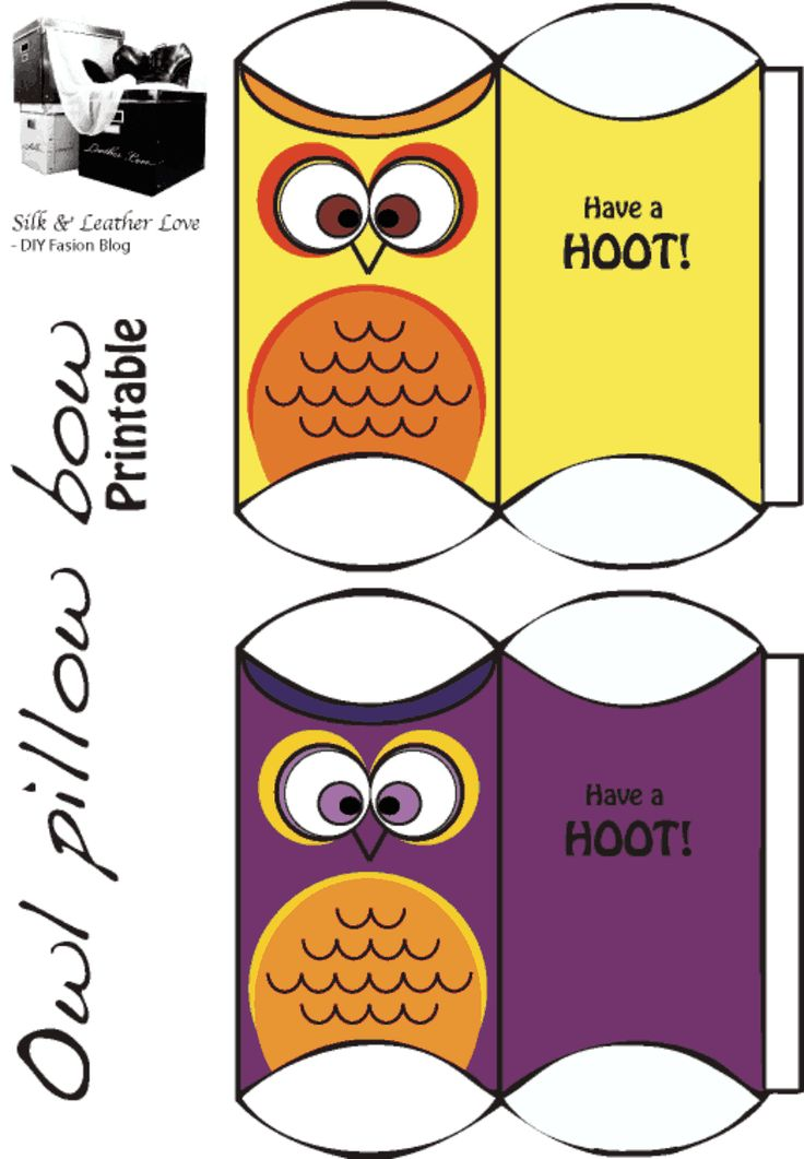 142 best box bag and tag printables images on pinterest box bag httpsilkandleatherlovespot201210 owl pillowspillow boxbox templatespaper pronofoot35fo Images