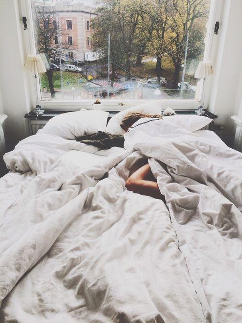 Sleep ins