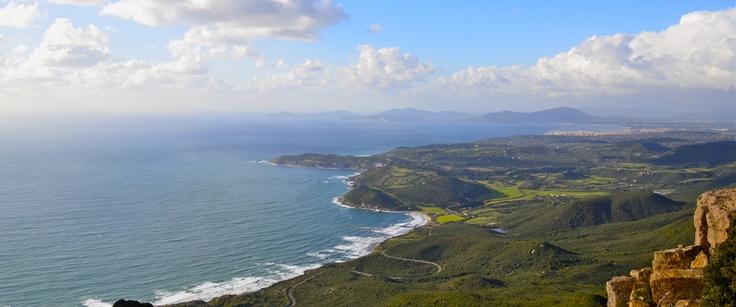 Planargia (Sardinia, Italy)