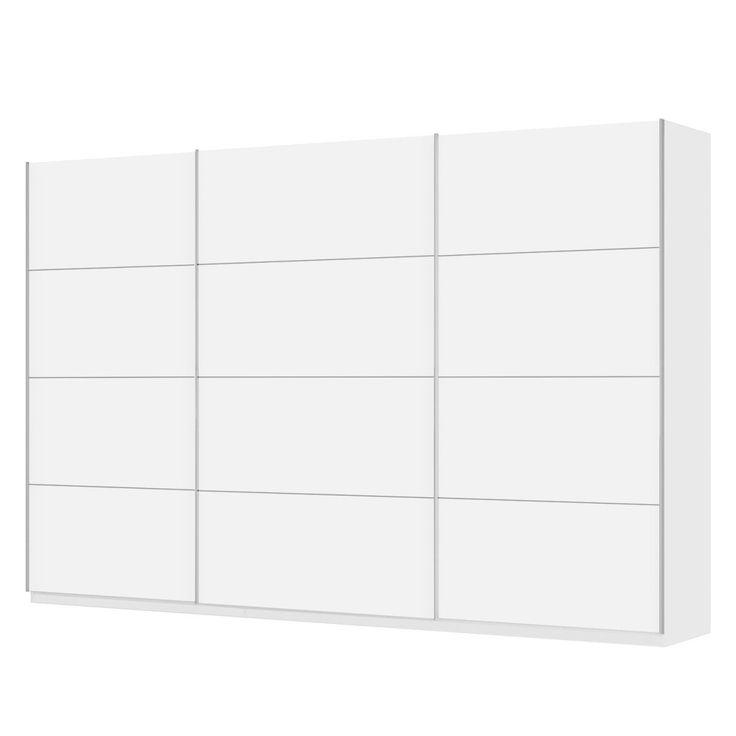Schwebetuerenschrank SKØP - 360 cm (3-türig) - 236 cm - Classic Jetzt bestellen unter: https://moebel.ladendirekt.de/wohnzimmer/schraenke/weitere-schraenke/?uid=16e4198e-d620-5b9f-b0a6-46a44a872571&utm_source=pinterest&utm_medium=pin&utm_campaign=boards #schraenke #wohnzimmer #weitereschraenke