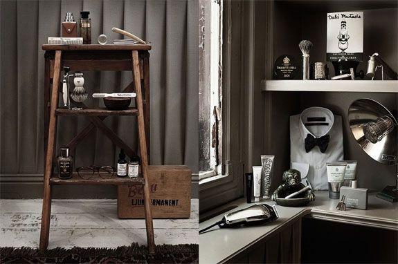Anna Lilja: creative stylist/designer/photographer