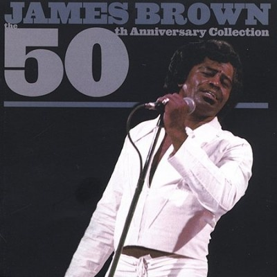 James Brown & The JB'S – live