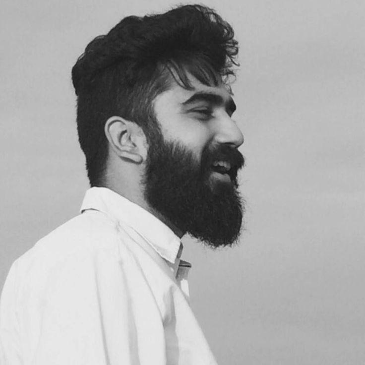 Мулла фото борода