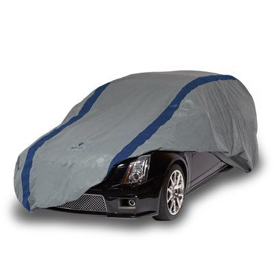 Duck Covers A3SW Weather Defender Station Wagon Cover