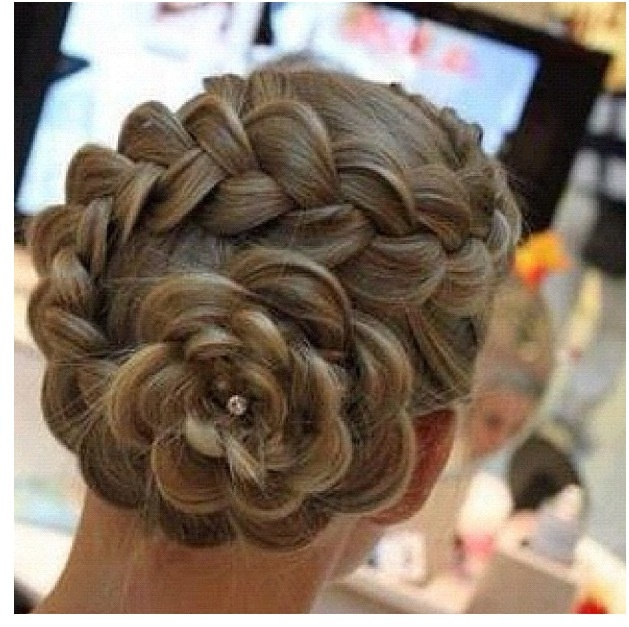 I wish someone could so this to my hair