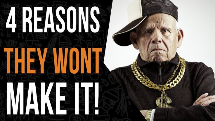 4 Reasons Rappers Never Make It (Duh) SONG IN INTRO Is On: http://ift.tt/2xLZP3m 4 Reasons Rappers Never Make It 4 Reasons Rappers Fail Reasons rappers don't make it https://www.youtube.com/channel/UCcmdn6cfYCxy-KKtK4KDLbw?sub_confirmation=1  A Smart Rapper Would Press That Subscribe Button  Music Record Label A and R Contacts List FREE: http://ift.tt/2sa1IoR 185000 Followers On My Instagram http://ift.tt/2p4anVL Basic Home Studio Gear Set Up For Under 250: Focusrite Scarlett Solo that also…