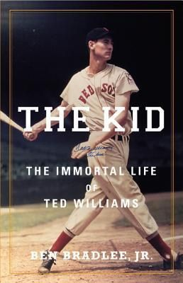 For Father's Day The Kid: The Immortal Life of Ted Williams