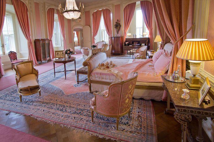 Meer dan 1000 idee u00ebn over Kasteel Slaapkamer op Pinterest   Middeleeuwse Slaapkamer, Slaapkamers