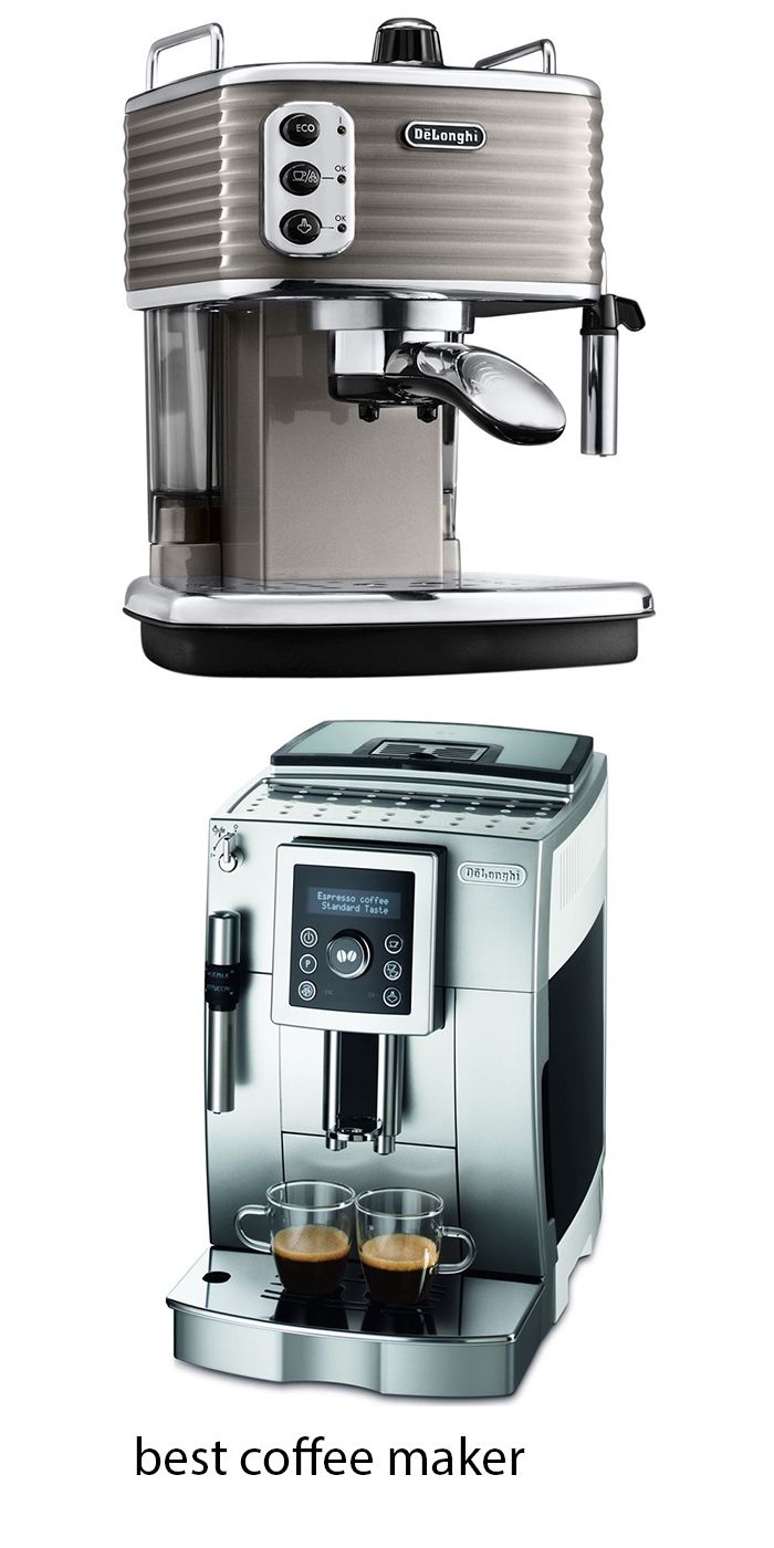 how to make the best coffe from machine
