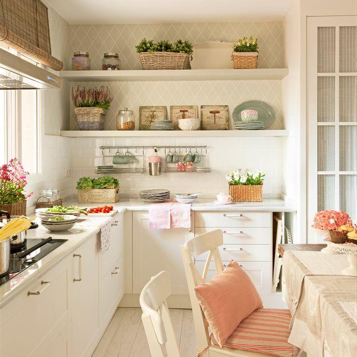 M s de 25 ideas incre bles sobre muebles ba o en pinterest - Muebles rusticos blancos ...