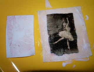 17 Best Images About Diy Transfers On Paper Fabric Wood
