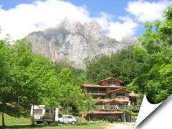 Camping El Redondo - Fuente Dé