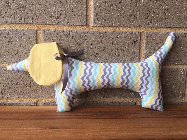 Handmade Dachshund Dog